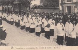 DIJON 21 - Funérailles De Monseigneur DADOLLE 27 Mai 1911 - Dijon