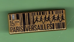 ATHLETISME *** 15e PARIS - VERSAILLES *** 1002 - Athlétisme