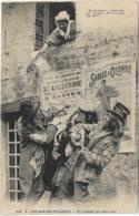 D85 - LES SABLES D'OLONNE - UN CONCERT QUI FINIT MAL -Tas Dcarcans!...voulez-vous M'f...la Paix!...le V'la Le Parfum.na! - Sables D'Olonne