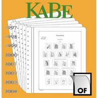 KABE OF Supplement Andorra French 2018 - Albums & Binders