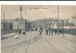 CHARLEROI  VIADUC ANIMATION - Charleroi