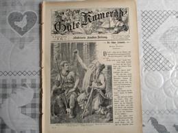 DER GUTE KAMERAD N°13  9. JAHRGANG - Kinder- & Jugendzeitschriften