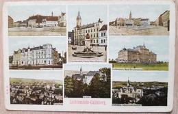 Lichtenstein 1910 Callnberg - Liechtenstein