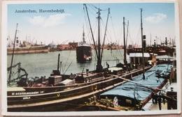 Nederland Amsterdam Havenbedrijf - Paesi Bassi