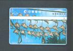 TAIWAN  -  Optical Phonecard As Scan - Taiwan (Formosa)