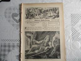 DER GUTE KAMERAD N°17  9. JAHRGANG 1896 - Autres