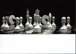 Schach Chess Ajedrez échecs - AK - Schach