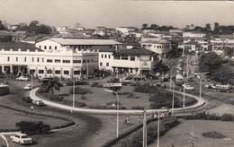 GHANA - Kumasi - Kejetia Roundabout - Ghana - Gold Coast