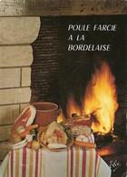 Recette De La Poule Farcie Bordelaise (2 Scans) - Recipes (cooking)