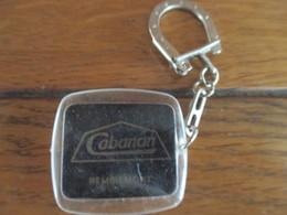 Porte Clé Ancien  Cabanon Remiremont - Porte-clefs