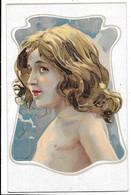 Illustratori - Viso Di Donna - Femme - Woman. - Illustrateurs & Photographes
