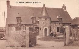 PLENEUF - TI BREIZ - Très Bon état - Pléneuf-Val-André