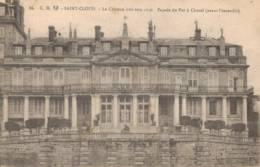 Saint Cloud - Le Château Bâti Vers 1650 - Saint Cloud