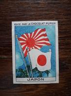 L20/52 Chromo Image Chocolat Pupier. Japon - Altri