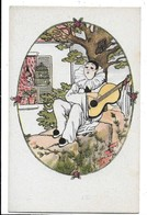 Illustratori Willy - La Storia Di Pierrot. - Illustrateurs & Photographes