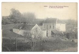 Environs De CHATEAU THIERRY - Le Moulin D'EPIEDS - France