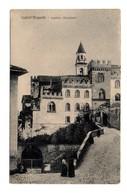 CASTELL'ARQUATO  CASTELLO STRADIVARI    1916 - Piacenza