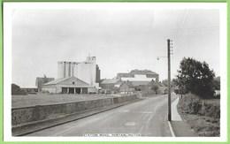 Portarlington - Station Road - Ireland - England - Laois