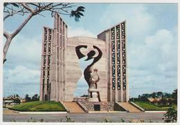 1595/ LOMÉ, Togo. Monument De L'Indépendance. - Non écrite. Unused. No Escrita. Non Scritta. Ungelaufen. - Togo
