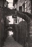 GARDA-VERONA-LAGO DI GARDA-VIA ROSA-CARTOLINA VERA FOTOGRAFIA-VIAGGIATA IL 22-8-1962 - Verona