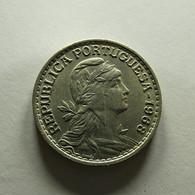 Portugal 1 Escudo 1968 - Portugal