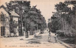 La Baule Entree Du Bois D'amour (scan Recto Verso)NONO0019 - France