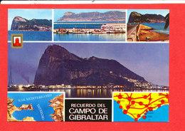 GIBRALTAR Cp Multivues    5 Edit Casanovas - Gibraltar