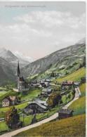 AK 0227  Heiligenblut Mit Glocknerstrasse - Verlag Leon Um 1914 - Heiligenblut