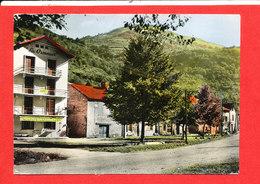 09 SAVIGNAC Cpsm Hotel Des Ormeaux    2414 Edit Larrey   Format 15 Cm X 10.5 - Francia