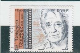FRANCE 2016 GEORGES CHARPAK  OBLITERE YT 5034 - - France