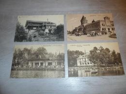 Beau Lot De 20 Cartes Postales De Belgique Genval - Les - Eaux  Mooi Lot Van 20 Postkaarten Van België - 20 Scans - Cartes Postales