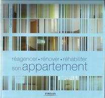 CARINE MERLINO - Réagencer, Rénover, Réhabiliter Son Appartement - Altri
