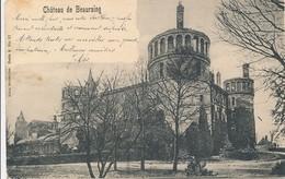 CPA - Belgique - Beauraing - Château De Beauraing - Beauraing