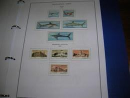 Sud Africa Ciskei  1983 Istituti Scolastici     Scott.59/62+See Scan On Scott.Page; - Ciskei