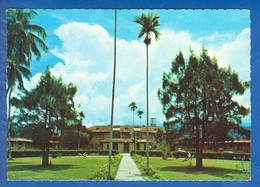 Honduras; La Ceiba; Hospital Vicent D. Antony - Honduras
