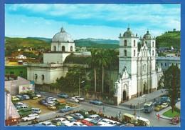 Honduras; Tegucigalpa; Catedral Metropolitana - Honduras