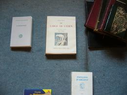 ( Marine Pole Nord Groenland )  Roger Vercel  Au Large De L'Eden  Ill. De Henry Cheffer - Libros, Revistas, Cómics