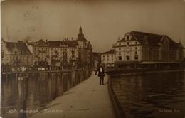 Suisse (SG) Rorschach // Kornhaus 1926 - SG St. Gall