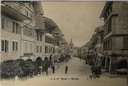 Suisse (FR) Morat - Murten Ausg. D. N. 83 / 19?? - FR Fribourg