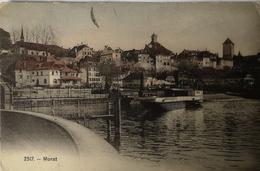 Suisse (FR) Morat - Murten Ausg. 2517 // 1955 - FR Fribourg