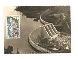 70 Barrage De Yaté (claspetitfdcble)) - Maximum Cards