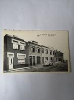 Wenduine // Rue Ecole - Schoolstraat (VW Kever - Beetle) 19?? - Wenduine