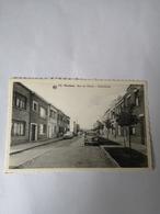 Wenduine // Rue Ecole - Schoolstraat  19?? - Wenduine