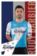 Rudy Barbier - Israel Cycling Academy - 2019 - Radsport
