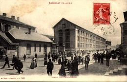 [54] Meurthe Et Moselle > Baccarat /USINE  CRISTALLERIE  / DANS ETAT    /LOT  755 - Baccarat