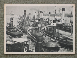 HAMBURG TUGS - Cargos