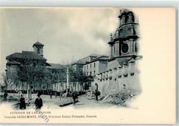 52566739 - Granada - Spanje
