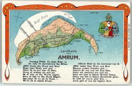 52094089 - Amrum - Unclassified