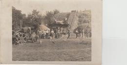 PHOTO.  14.  Cm  X  8,8 Cm   TRES RARE  BATTAGE  A LALEU  PHOT. AMATEUR E.TRIAUD. 1925-1930 - La Rochelle