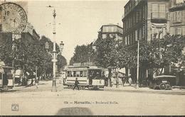 Marseille Boulevard Baille Serie Nancy 104 - Marseille